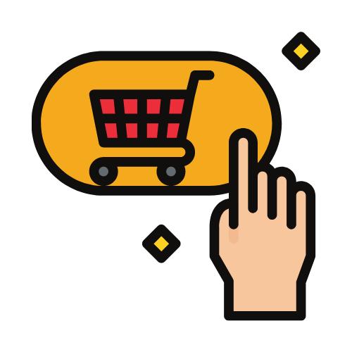 Como acessar a compra?